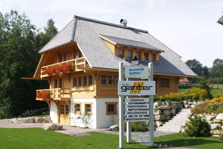 Büroräume Schwarzwald-IT in Breitnau
