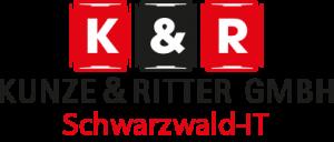 Logo Kunze & Ritter Schwarzwald-IT