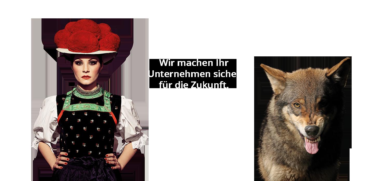 Schwarzwald IT, Wir machen Ihr Unternehmen sicher für die Zukunft.